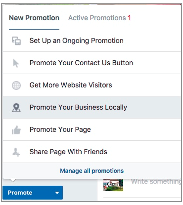 How To Use Facebook To Promote Your Business For Free<br/>