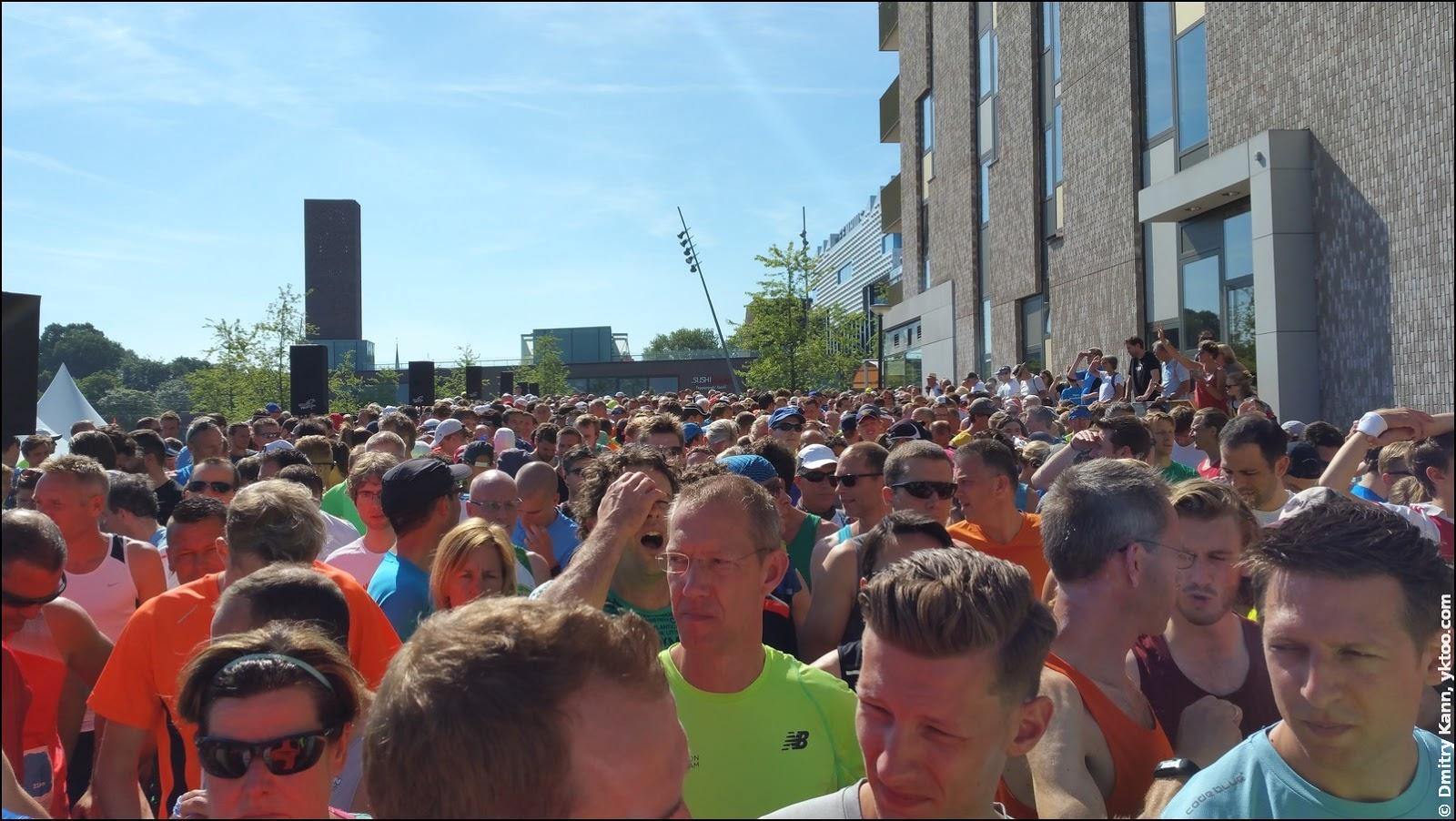 Amersfoort Marathon.