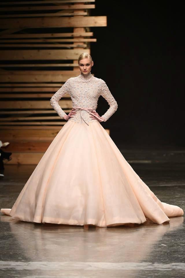 Concierge4fashion The Most Beautiful Girl In The World: Concierge4Fashion: Ezra Runway Show At Dubai Fashion Forward