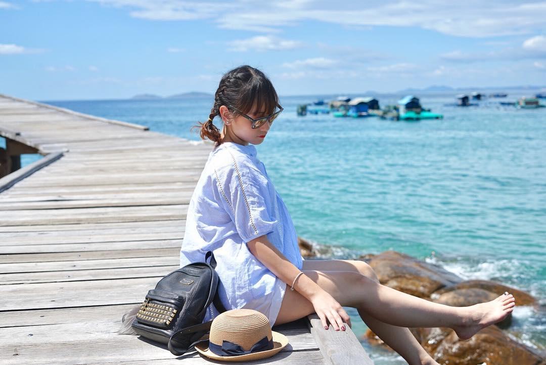 Đi đâu trong một ngày khi du lịch Quy Nhơn