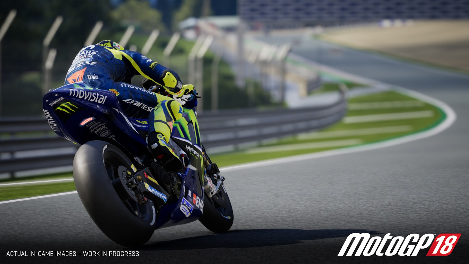MotoGP 18 Crack Full Download