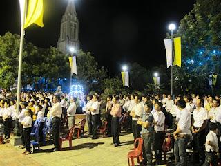 Giáo xứ Đông Yên