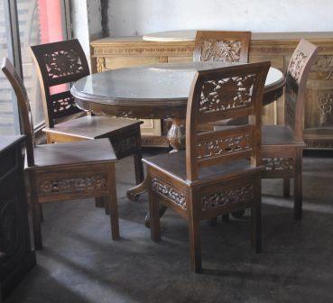 Cara Memilih Furniture Kayu Jati Kunci Sukses