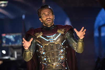 Spider Man Far From Home Jake Gyllenhaal Image 1