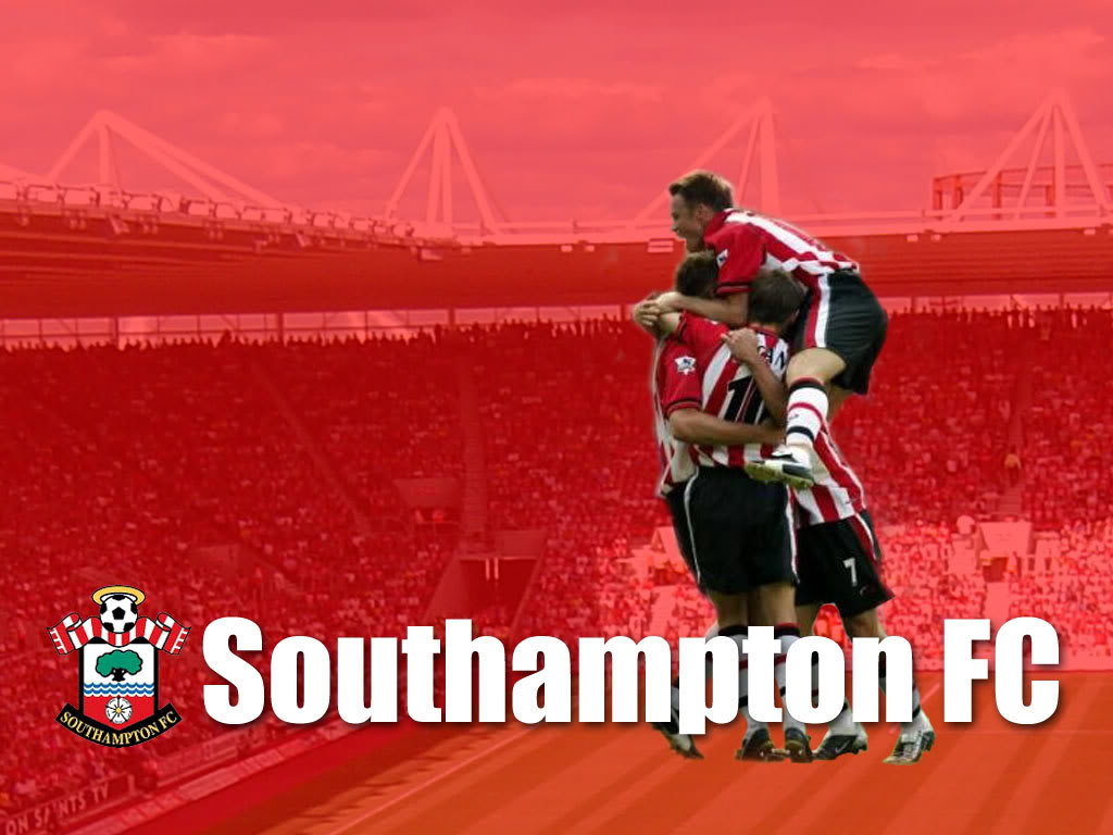 England Football Logos: Southampton FC Logo Picture Gallery