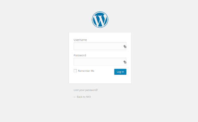 How to Create a Customize Wordpress Login Page