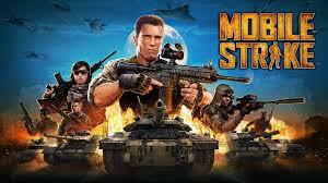 تحميل لعبة الحرب والاكشن موبايل ستريك download Mobile Strike