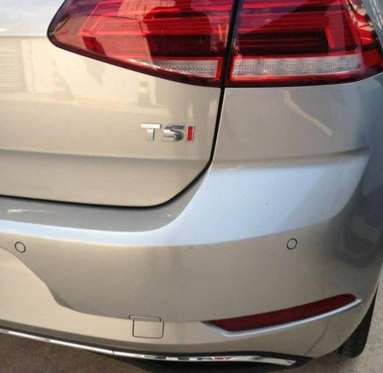 VW Golf 1.0 TSI 2019 Terá Câmbio Automático De 6 Marchas