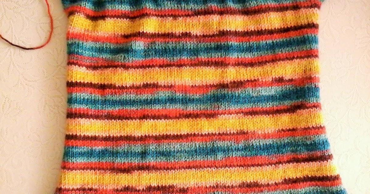 Knitting Increase And Decrease : Yelek kol kesimi resimli anlatım how to knitting