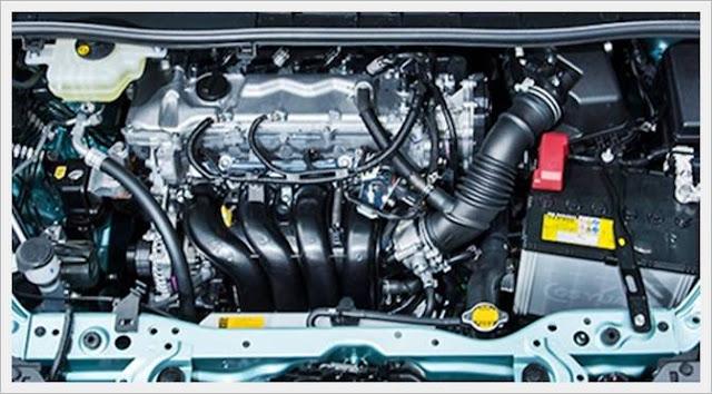 2016 Toyota Voxy Engine