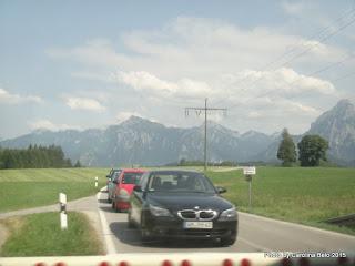 Como chegar a Füssen