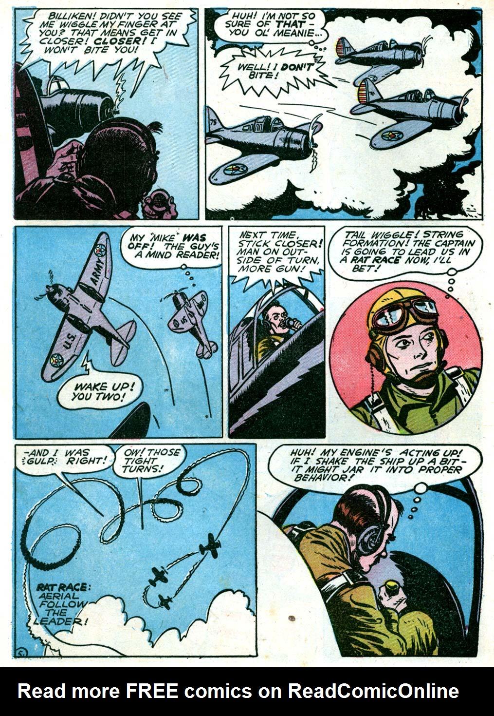Read online All-American Comics (1939) comic -  Issue #44 - 32