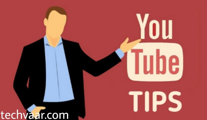 5 BEST TIPS FOR NEW YOUTUBERS 2019