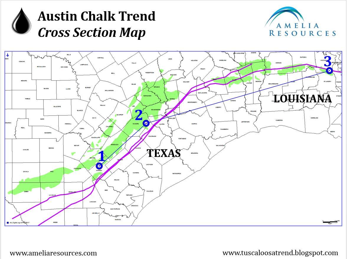 Tuscaloosa Trend