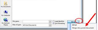 Cara Menggabungkan Beberapa File Menjadi Satu