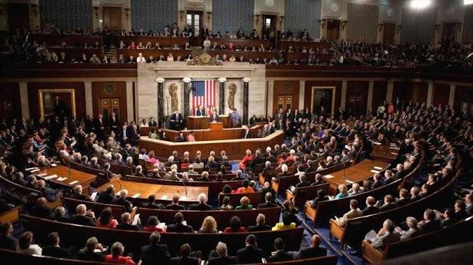Senadores de EEUU impulsan resolución en apoyo al revocatorio contra Maduro