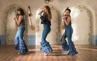 Mamma Mia!: Ci Risiamo Film
