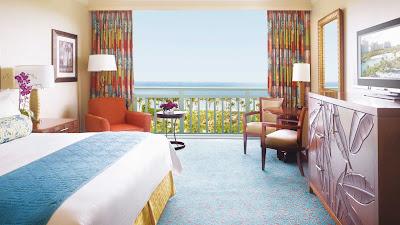 kamar hotel paradise island resort