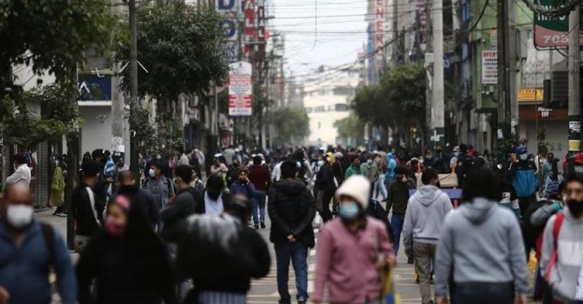 CORONAVIRUS: Perú lidera ranking de países con mayor empleos perdidos durante la pandemia