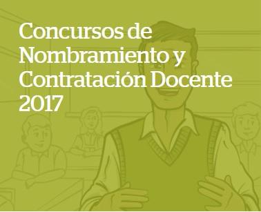 Resultados prueba nica nacional para nombramiento docente for Concurso docente 2017