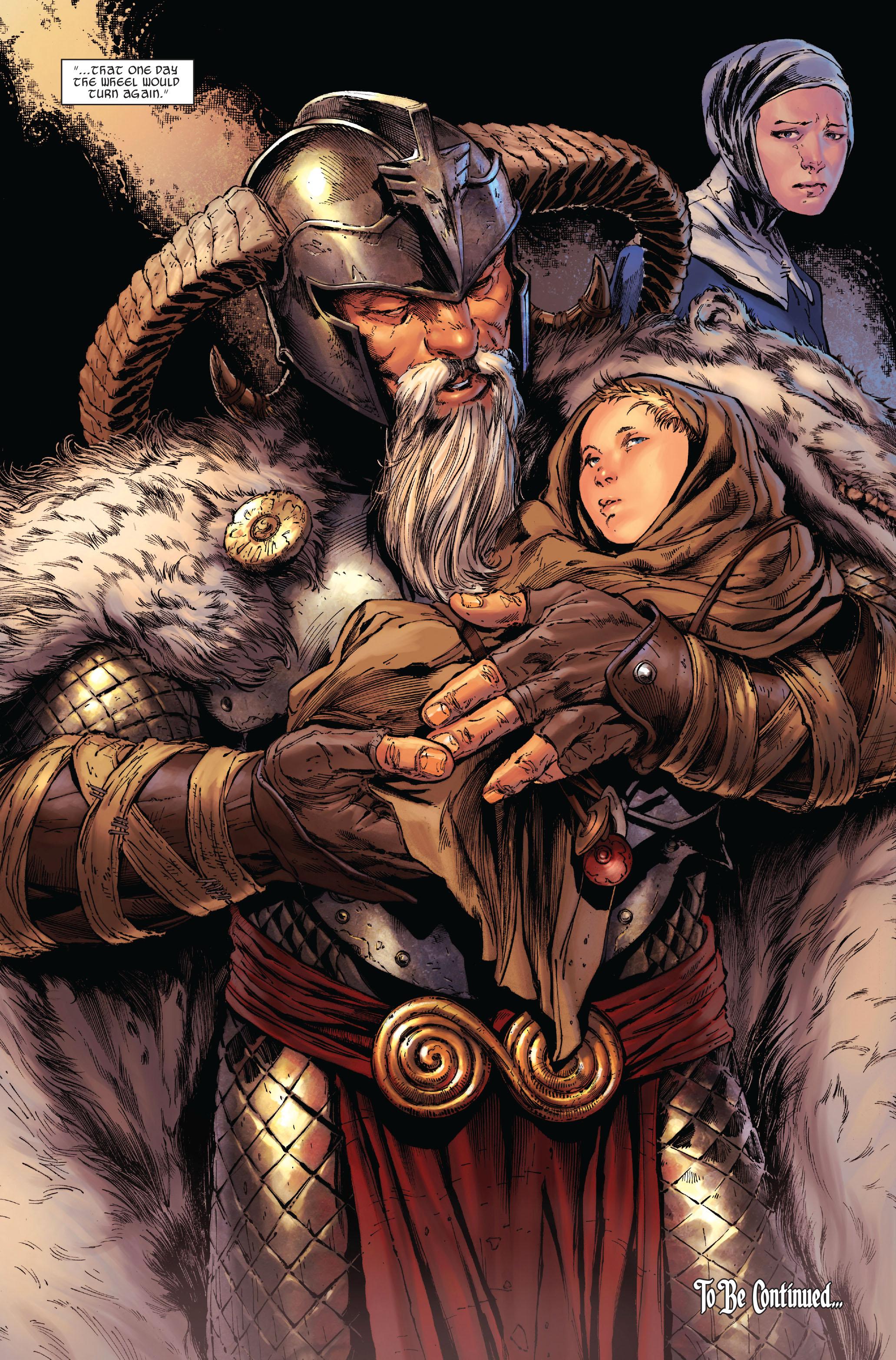 Thor (2007) Issue #7 #7 - English 24