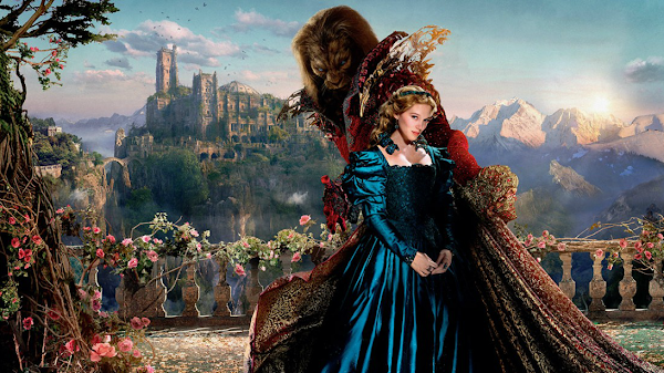Retro Movie Review   'Beauty and the Beast' (2014)