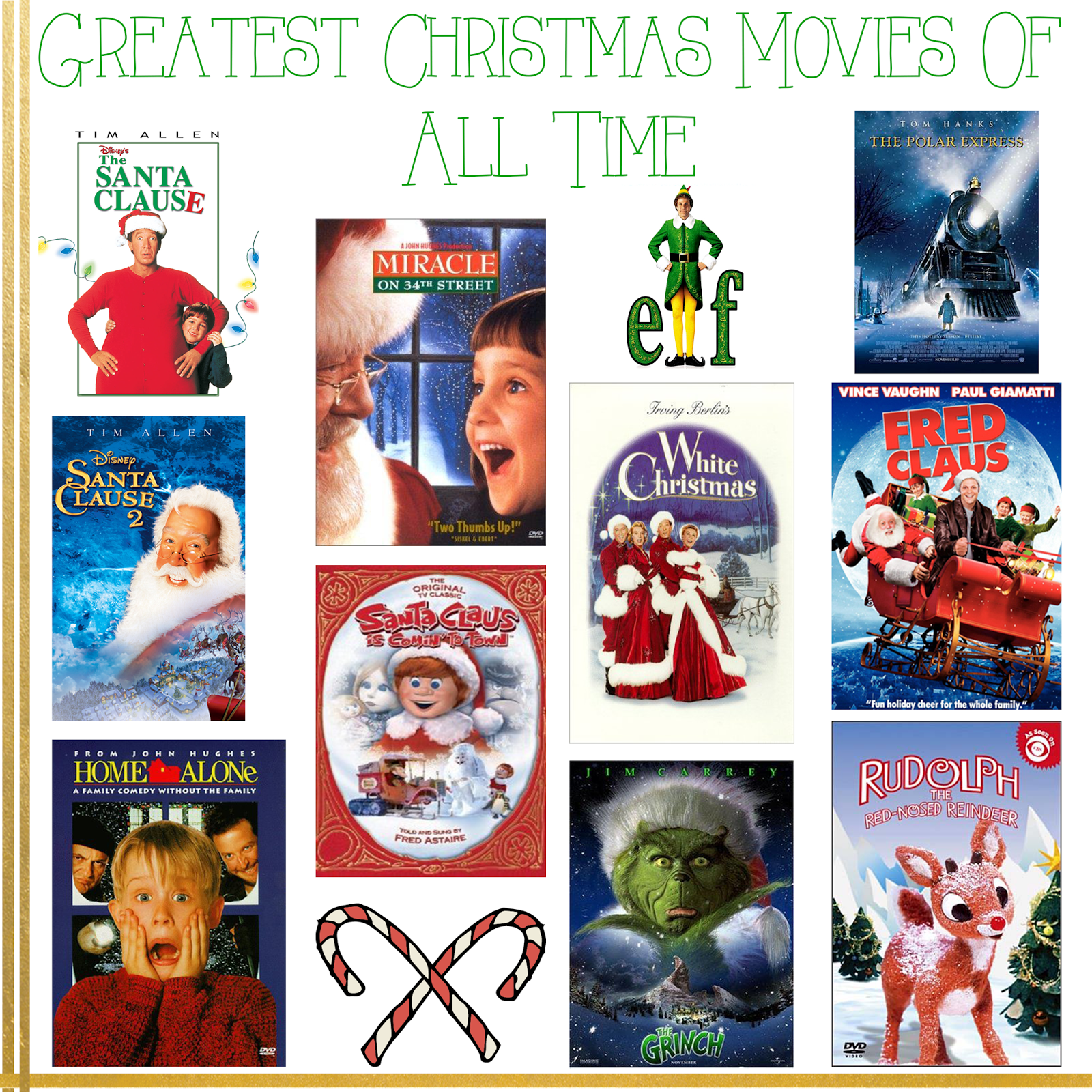 All Time Best Adult Movies best holiday movies of all time: blogmas14' day 22 - tay