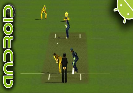 Download Brain Lara Cricket 2007 Pressure Play Highly Compressed Game For PC