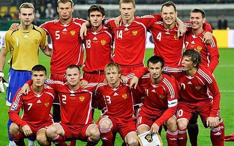 All Football Blog Hozleng: Football Photos - Russia ...