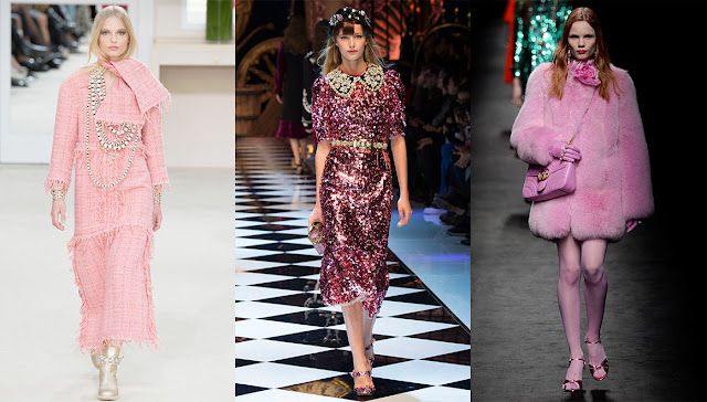 SmileyFashion: Fall/Winter Fashion trends 2016-17