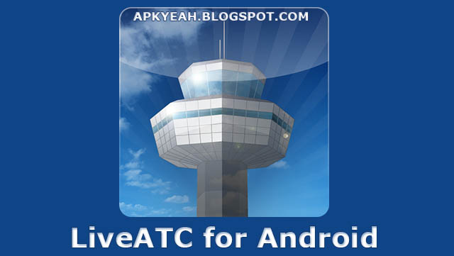 LiveATC for Android v1 0 7 Apk Full
