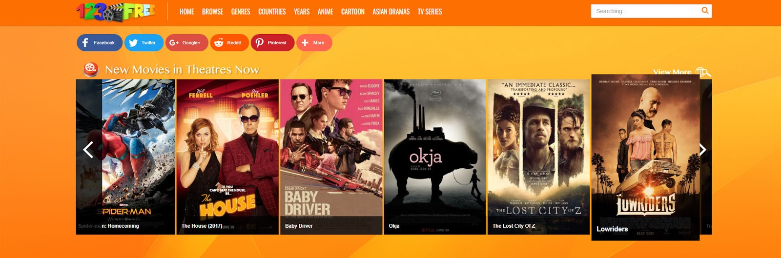 baby driver online free no sign up