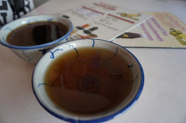 Malacca - Halle Suite House (中国华佗涼茶館) Herbal Tea