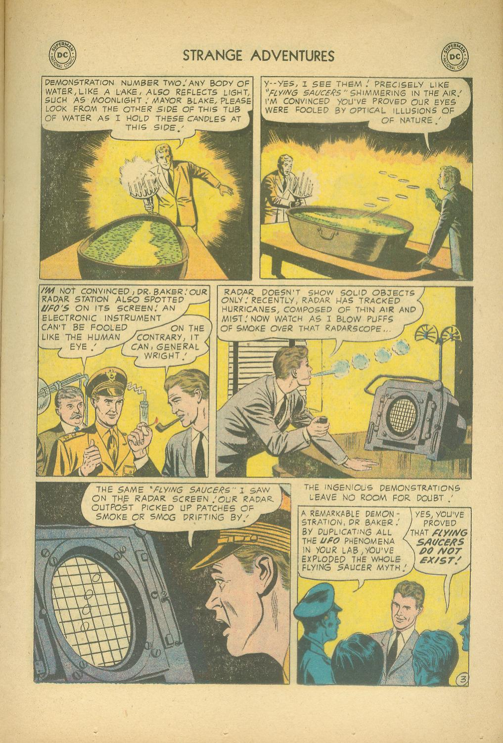 Strange Adventures (1950) issue 76 - Page 13