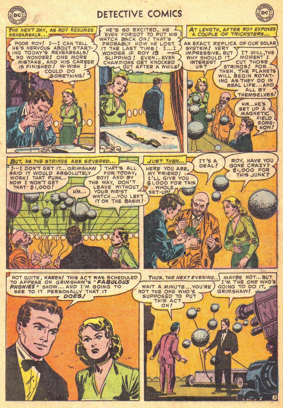 Detective Comics (1937) 193 Page 20