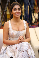 Shriya Sharan in Gorgeous Sleeveless Glittering short dress at Paisa Vasool audio success meet ~  Exclusive Celebrities Galleries 039.JPG