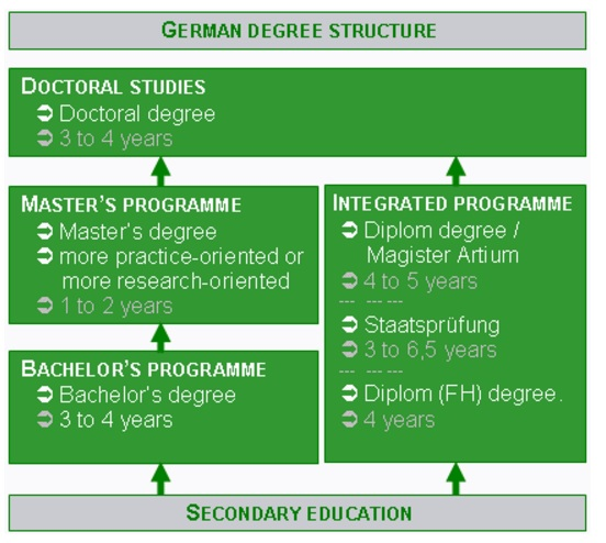 education in china and germany essay