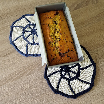 Greek Orange Cake Fanourias