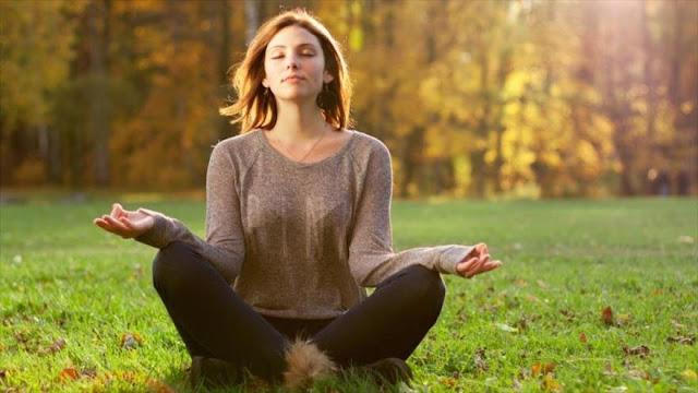 Una nueva técnica de respiración ayuda a controlar las emociones