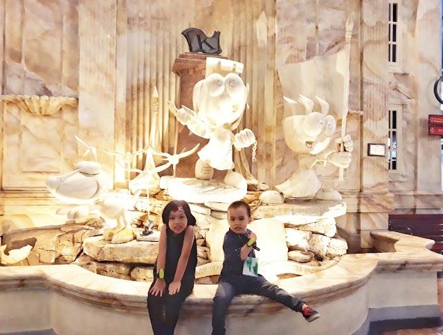 Enjoy School Holiday with KidZania Go! @ Quill City Mall Kuala Lumpur.