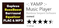 YAMP-Music-Play