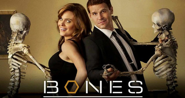 BRAYANROCKER: Descargar todas las temporadas de Bones en HD | Temp 1