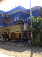 Bumi Abdi Home stay