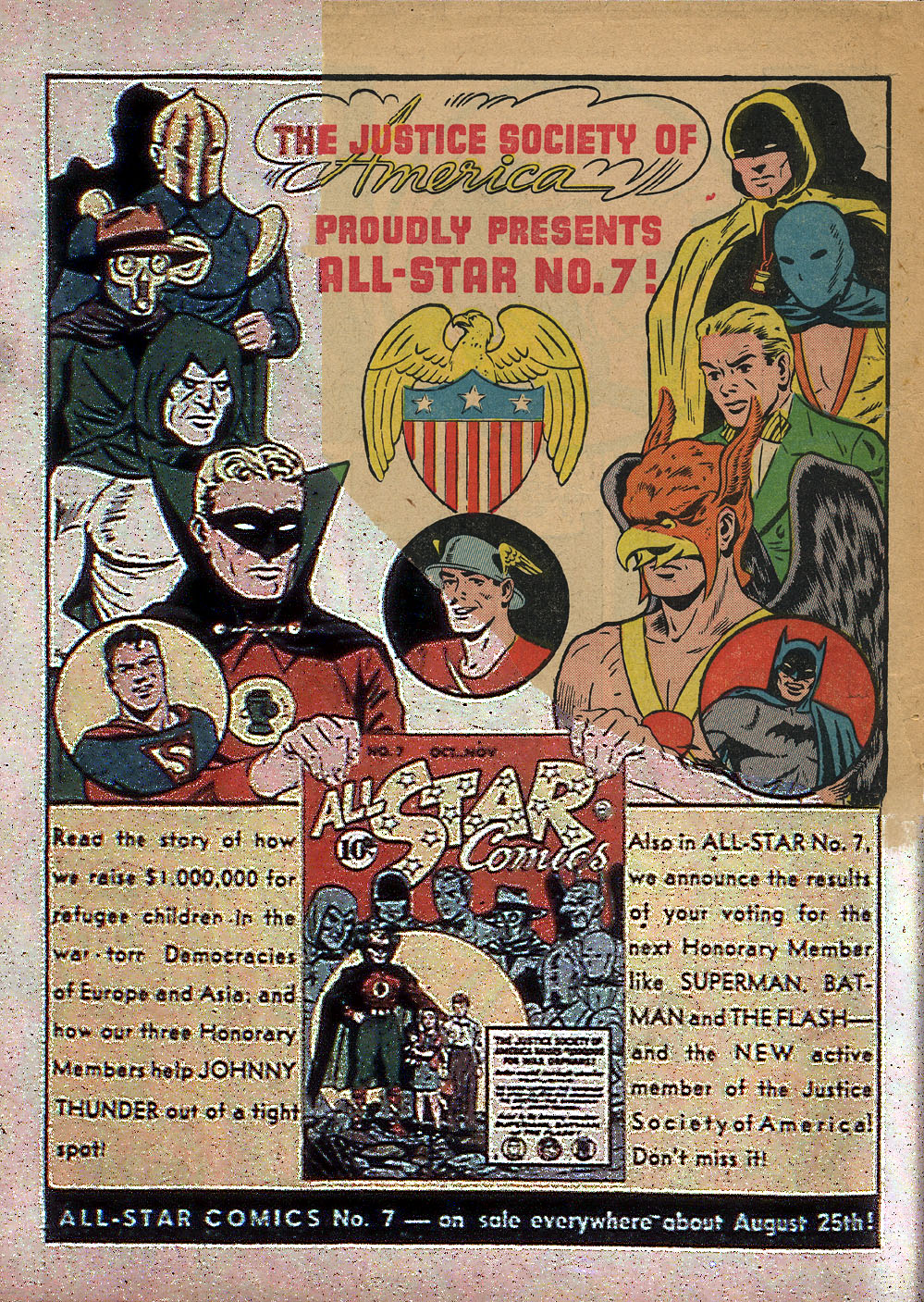 Read online All-American Comics (1939) comic -  Issue #31 - 66