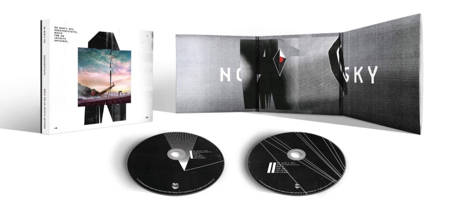 No Man's Sky : Music for an Infinite Universe