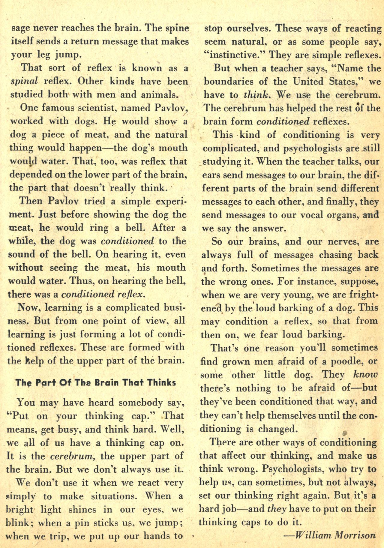 Read online Detective Comics (1937) comic -  Issue #168 - 38