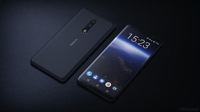 Nokia 8 trình làng vào cuối tháng 7