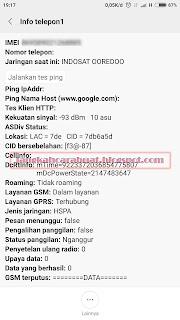 Cara Mengubah Jaringan 3G Menjadi 4G Only / Permanent di Semua HP Android