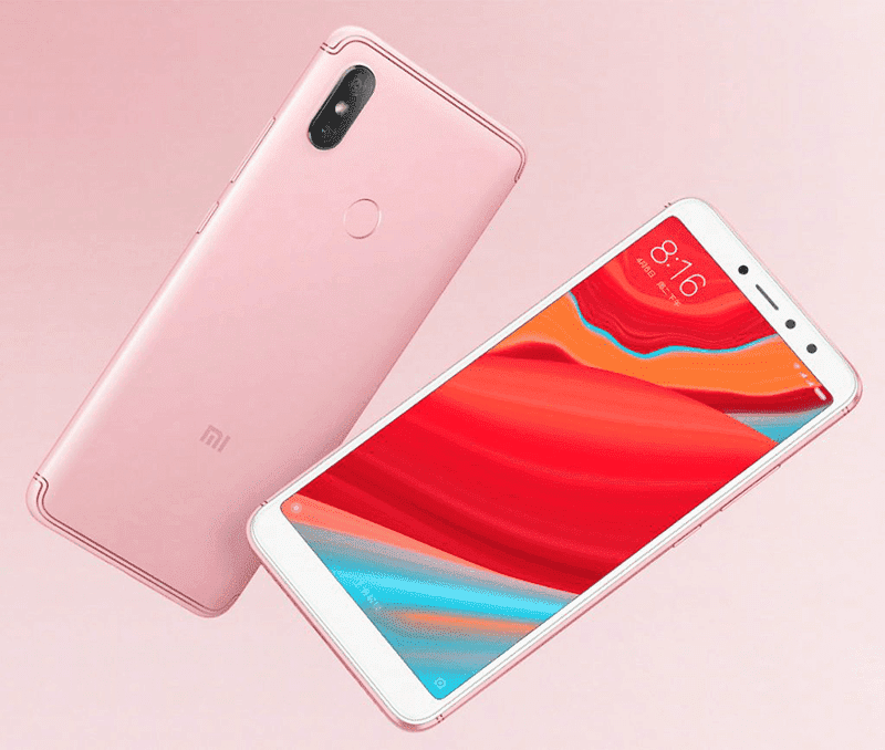 Xiaomi Redmi S2 with 16MP AI selfie cam goes official in the Philippines!