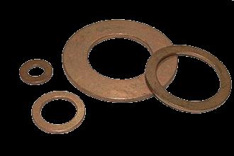 Metalchic: Bearing Design Guide: Chapter Twenty: Thrust